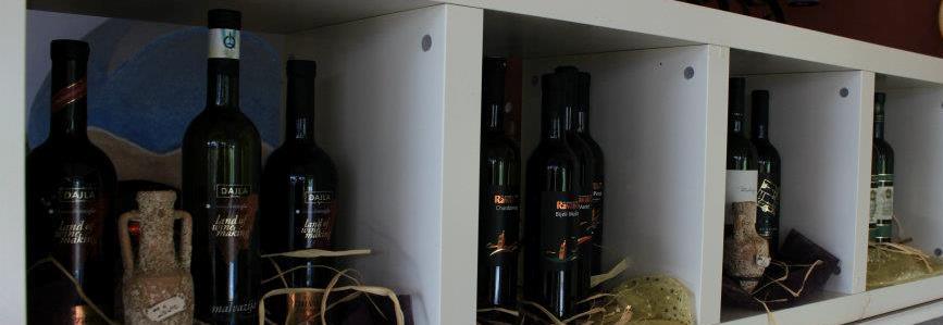 Izbor vina uz svako jelo
